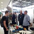 PSP Machinery participated in the Labor and Education Exchanges of the Olomouc region