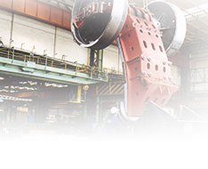 Grinding and crushing systems